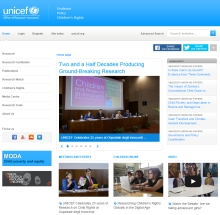 Unicef Office Of Research
